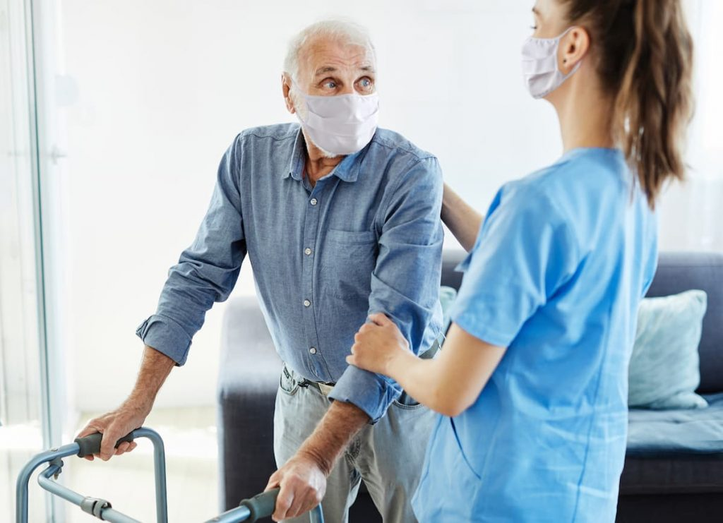 What is public liability insurance for self-employed carers?