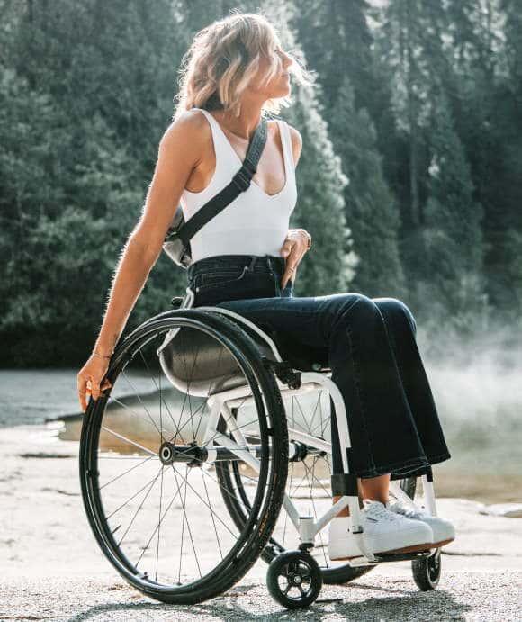 Manual Wheelchair Insurance